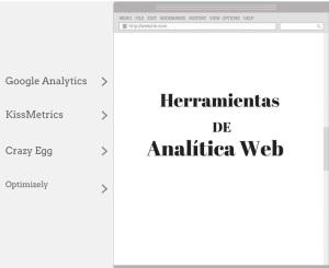 Herramientas Analítica Web Definitiva
